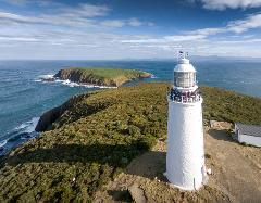 Cape Bruny Lighthouse Tour - Bruny Island