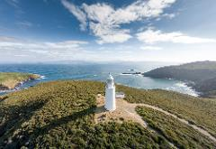 Bruny Island Safaris - Foods, Sightseeing and Lighthouse Tour