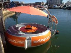 Eco BBQ Boats Mandurah - 10 seater Boat