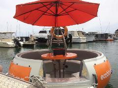 Eco BBQ Boats Mandurah - 6 seater Boat