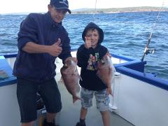 4hr Reef Fishing Charter