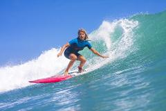 5 Day Learn to Surf Program