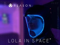 Lola in Spaceº (in Pacific Time - San Francisco Time Zone)