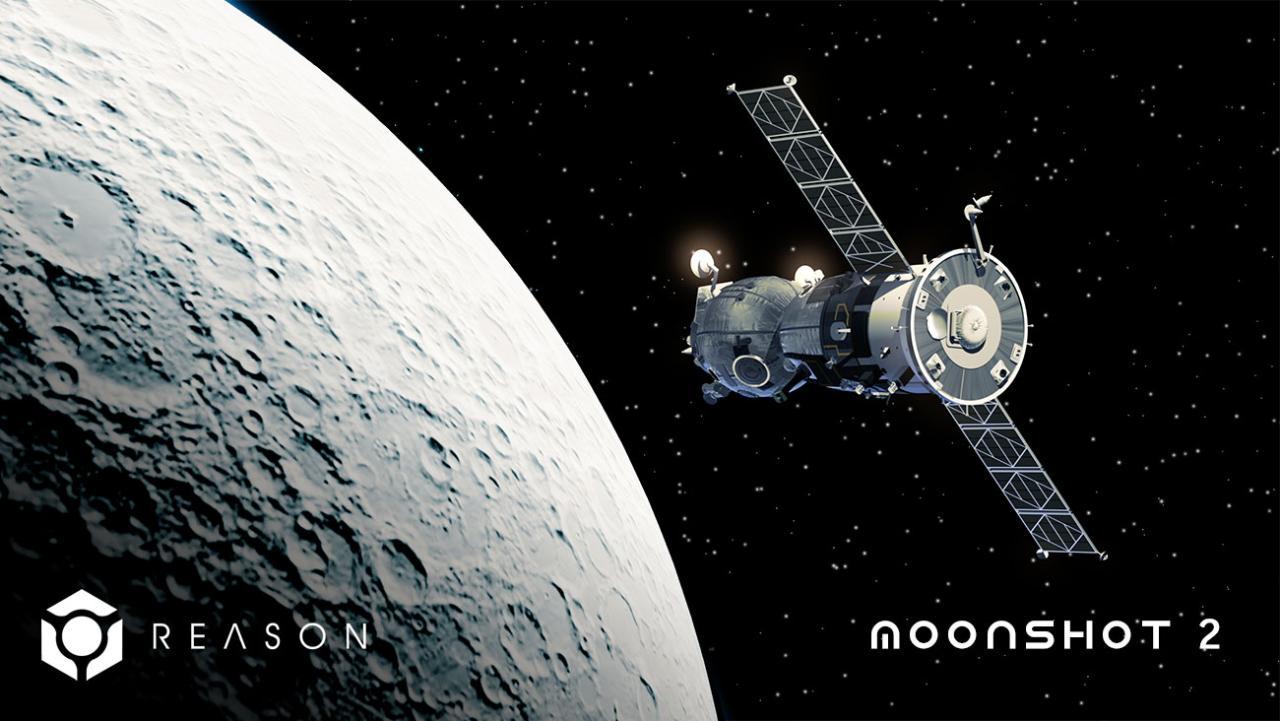 Moonshot 2: Gatewayº  Massive Remote Team Escape  (in Pacific Time - San Francisco Time Zone)