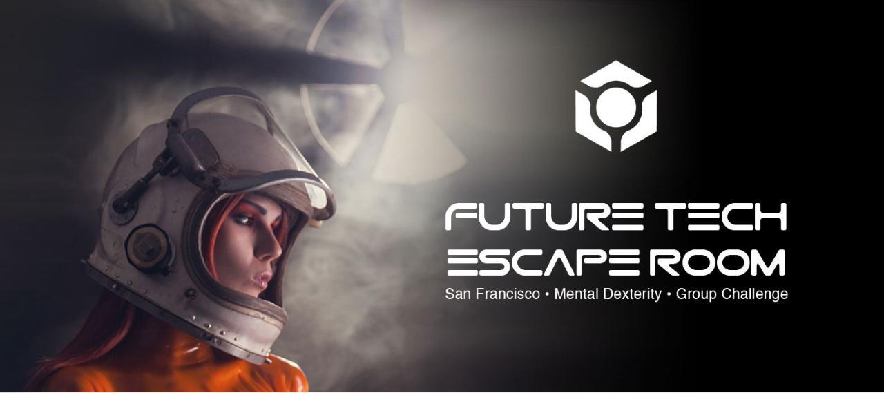 REASON Reactor Escape  (Includes 10 Player Slots)