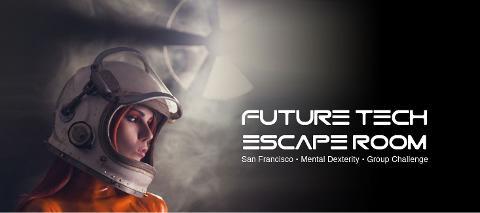 Deprecated - Do Not Book - REASON Reactor Escape (10 Players