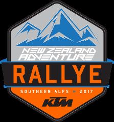 2017 KTM New Zealand Adventure Rallye: Southern Alps