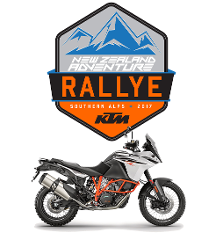 2017 KTM New Zealand Adventure Rallye + 1090 Adventure R Rental