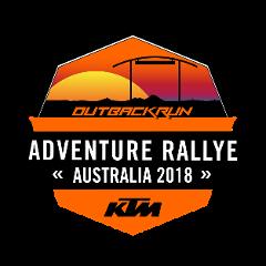 2018 KTM Australia Adventure Rallye: Outback Run