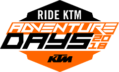 2018 RIDE KTM Adventure Days: NEW SOUTH WALES