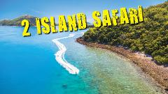 WHITSUNDAY JETSKI TOURS TWO ISLAND SAFARI GIFT VOUCHER