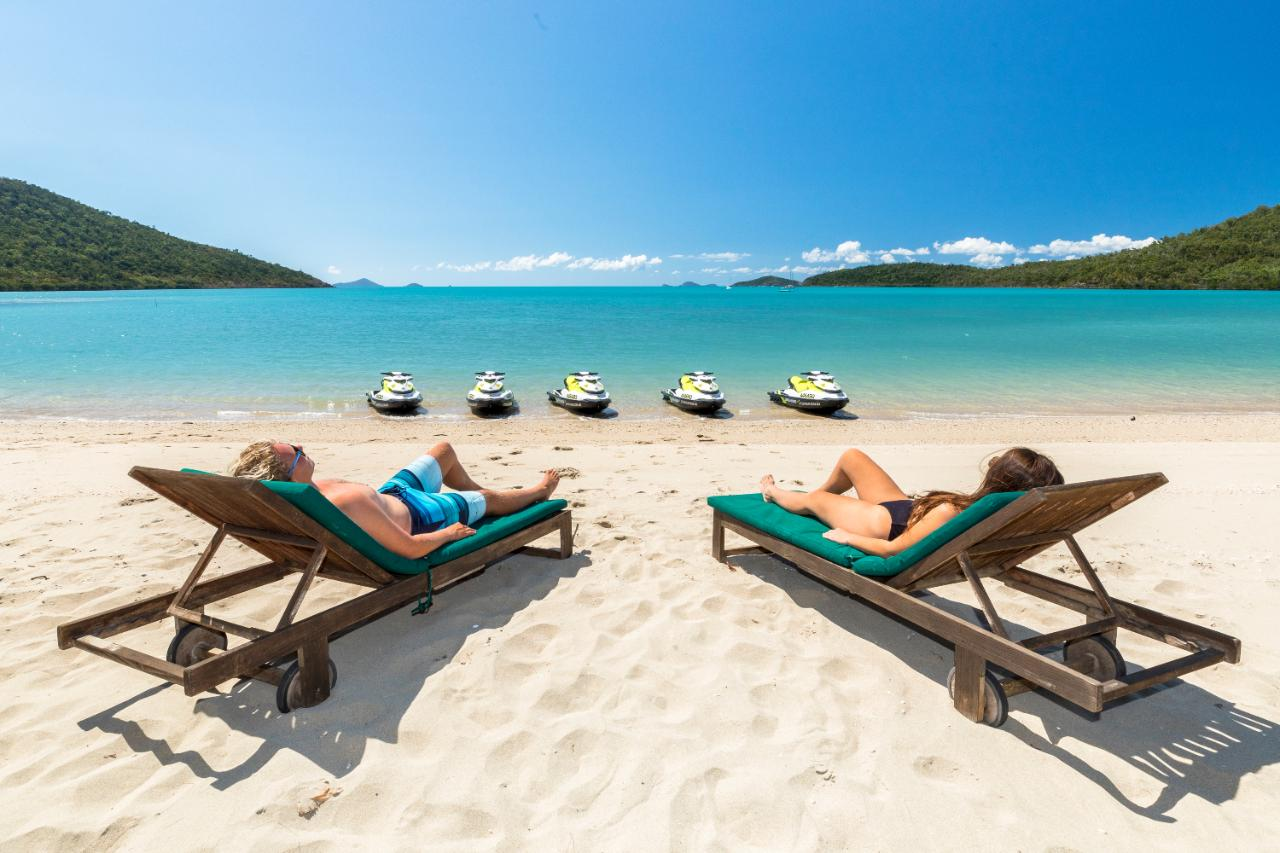 WHITSUNDAY JETSKI TOURS JETSKI TO PARADISE GIFT VOUCHER