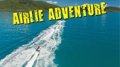 WHITSUNDAY JETSKI TOURS AIRLIE ADVENTURE GIFT VOUCHER