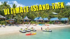 WHITSUNDAY JETSKI TOURS ULTIMATE ISLAND TREK GIFT VOUCHER