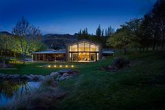 The Shed By Night - Platters and Wine (Central Otago)
