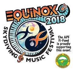 Equinox Boogie - Lob yer Nox off package (Early Bird)
