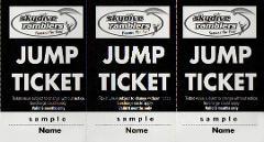 Event Jump Ticket (14'000 feet)