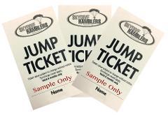Funtastic Friday Jump Ticket (14'000 feet)