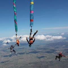 D Certificate Package (CAREER STARTER) 200 Jumps