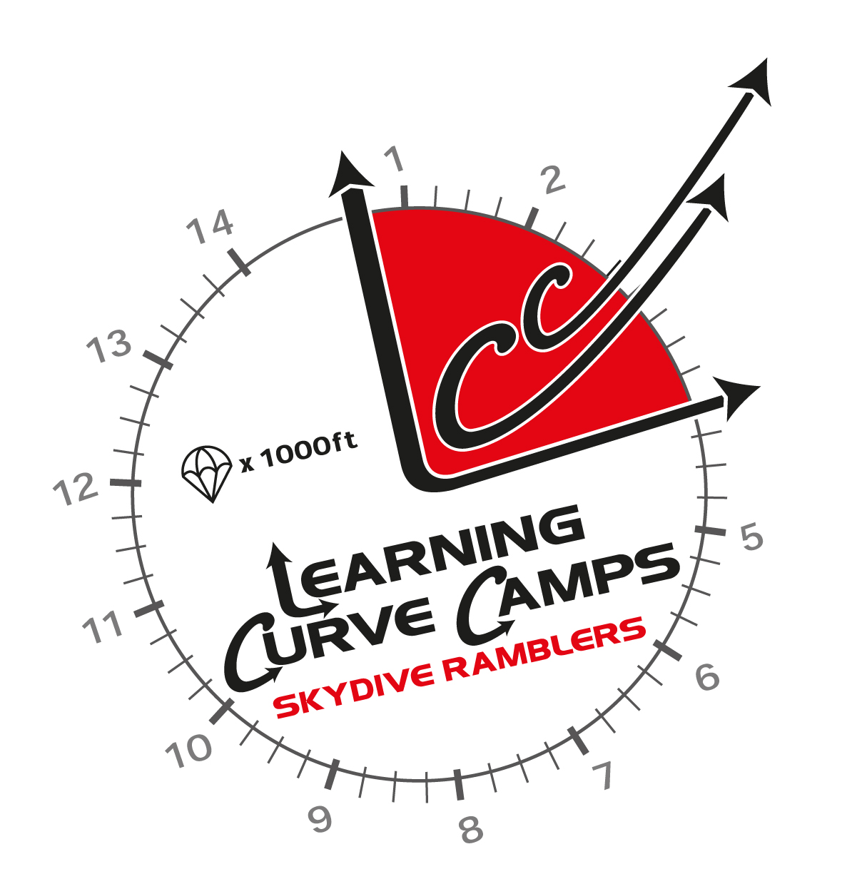 Learning Curve Camp