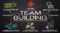 Ariki Team Building Session