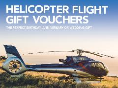 Wellington Helicopters Voucher
