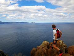 Cape Raoul Hiking Tour - Tasman National Park