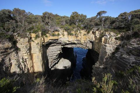 Port Arthur Winter Tour Tasmania Australia