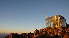 kunanyi/Mt. Wellington Summit + Cascade