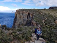 Cape Hauy Hiking Tour - Tasman National Park
