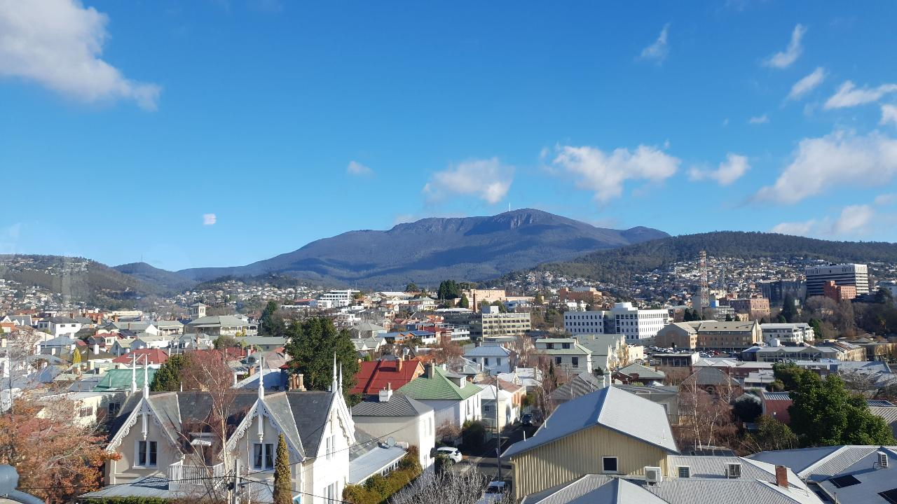 kunanyi/Mt. Wellington - Guided Hiking Tour