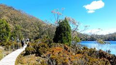3 Day Option: Maria Island National Park + Mount Field National Park + Cape Hauy, Tasman National Park