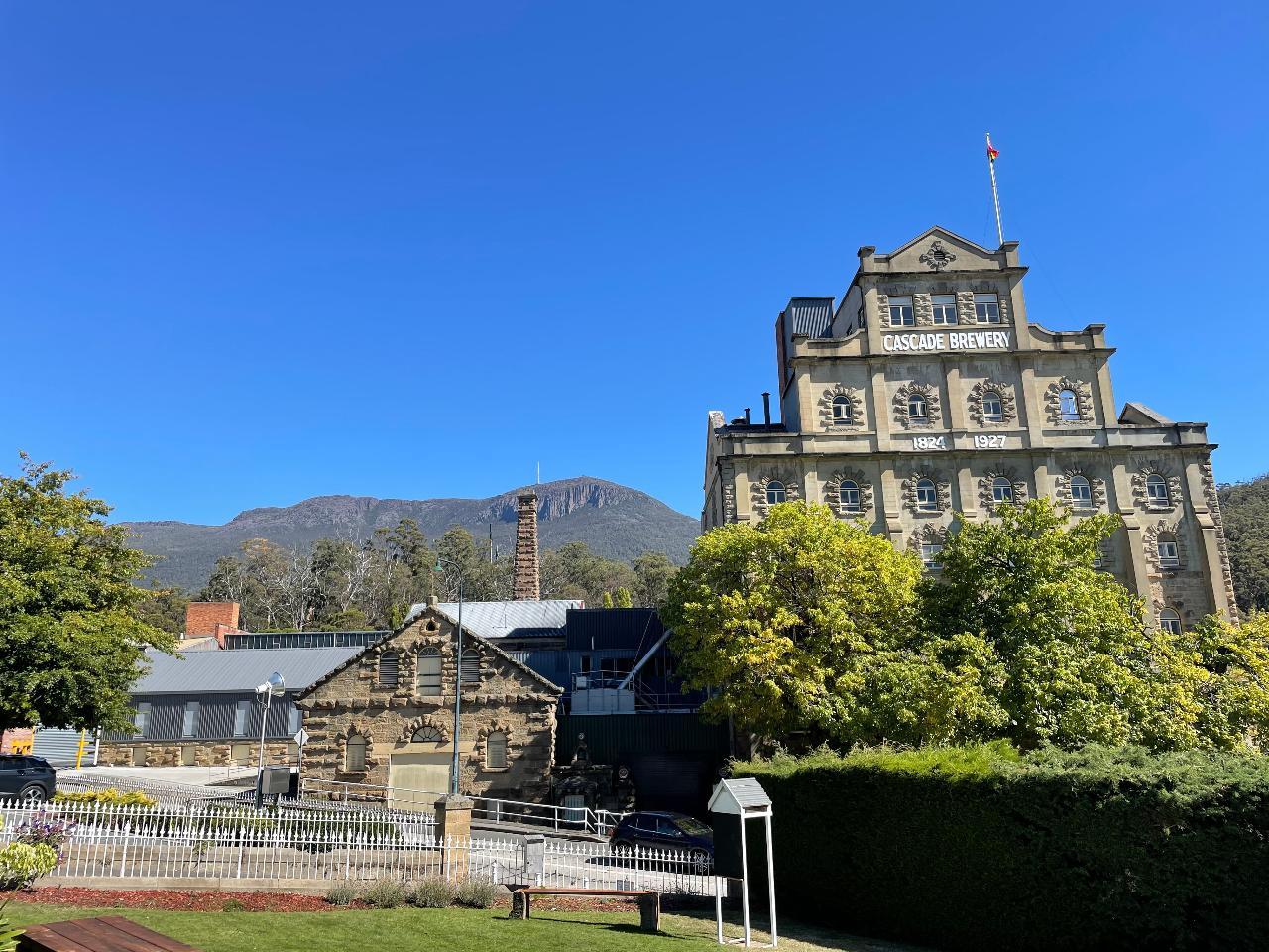 Hobart Local