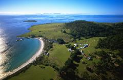 Maria Island Winter Day Tour