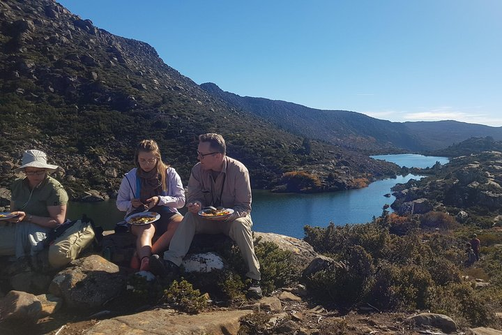 2 Day Hike Option: Mount Field National Park + Cape Hauy, Tasman National Park