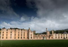 Tasman Peninsula Highlights - Port Arthur OR National Park Guided Walks