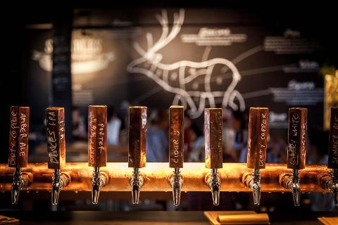 Hobart Beer Tour – Yeast & Yarn Tasmania Australia