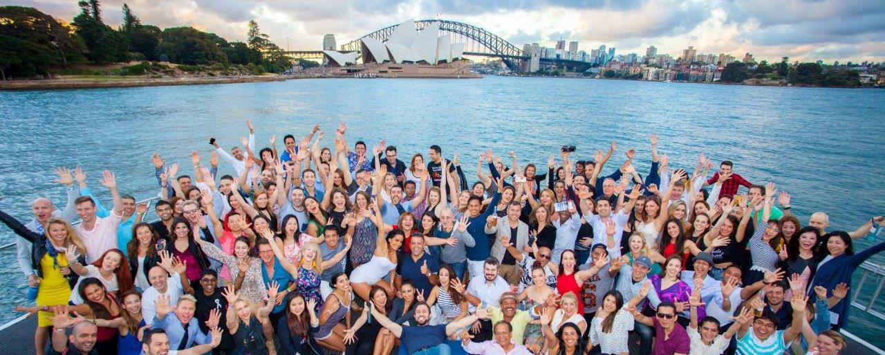 Sydney Harbour Chillout Cruise