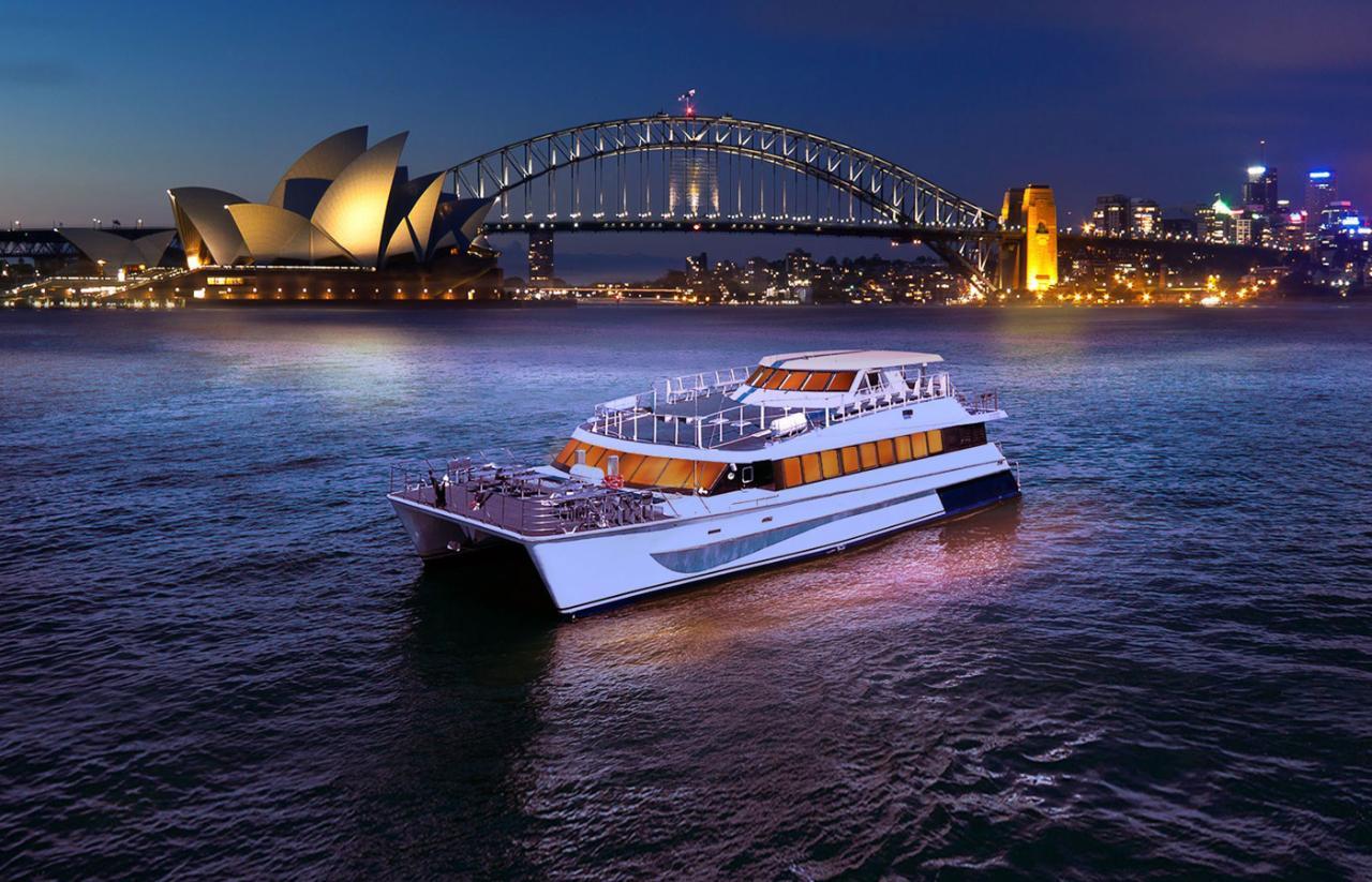 sydney harbour yacht charter pdf