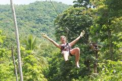 Sky Fox Adventure Park Tour with Transfers - 15.00pm