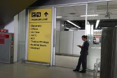 Samui (USM) VIP Service Departure