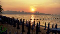 Pattaya Noon Up To Night