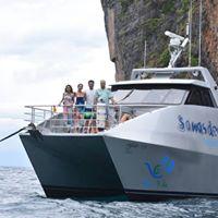 FD Blu Anda Phi Phi Island