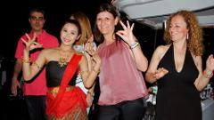 Bangkok River by Night Dinner Cruise with Entertainment  (PROMO)