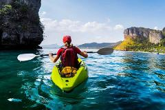 Ao Thalane Kayaking Adventure