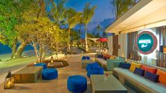 4-Course Dining Experience at Amari Koh Samui