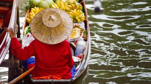 Full-Day Adventure at Nakhon Nayok Province