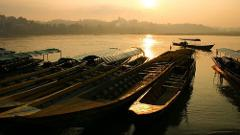Golden Triangle River Cruise & Ancient City Tour