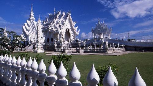 Chiang Rai City & Temples Tour - 08.30am