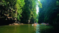 Ao Thalane Kayaking Adventure